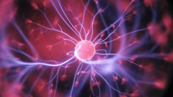 electric pulse in cells