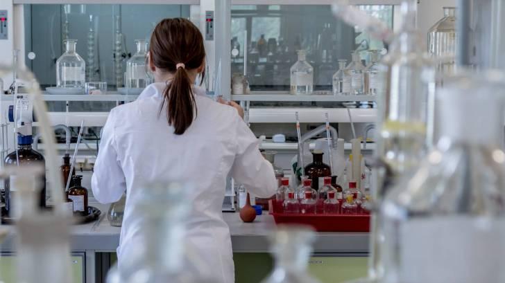 scientific lab
